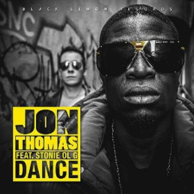 JON THOMAS FEAT.STONIE OL'G - DANCE